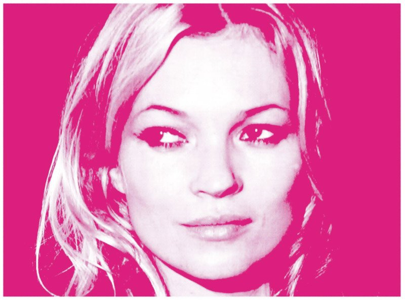 Kate-Moss-Exhibition-40th-birthday