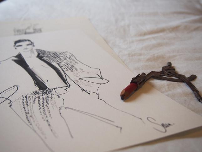 Sella Molenaar - Stijlmeisje - Fashion Blog