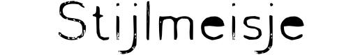 Stijlmeisje logo
