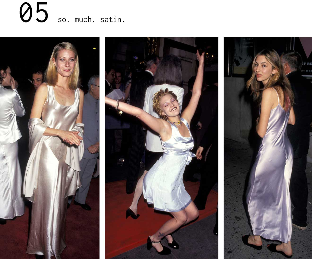Top fashion trends of the 90s - So 90s Fashion Stijlmeisje Style Platform