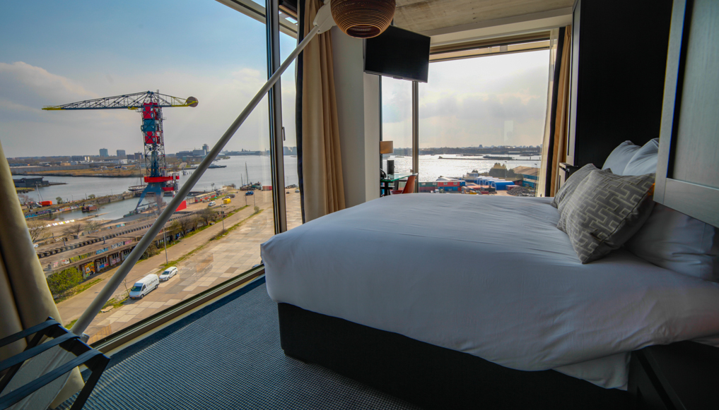 5 Hip And Swell Hotels In Amsterdam Stijlmeisje