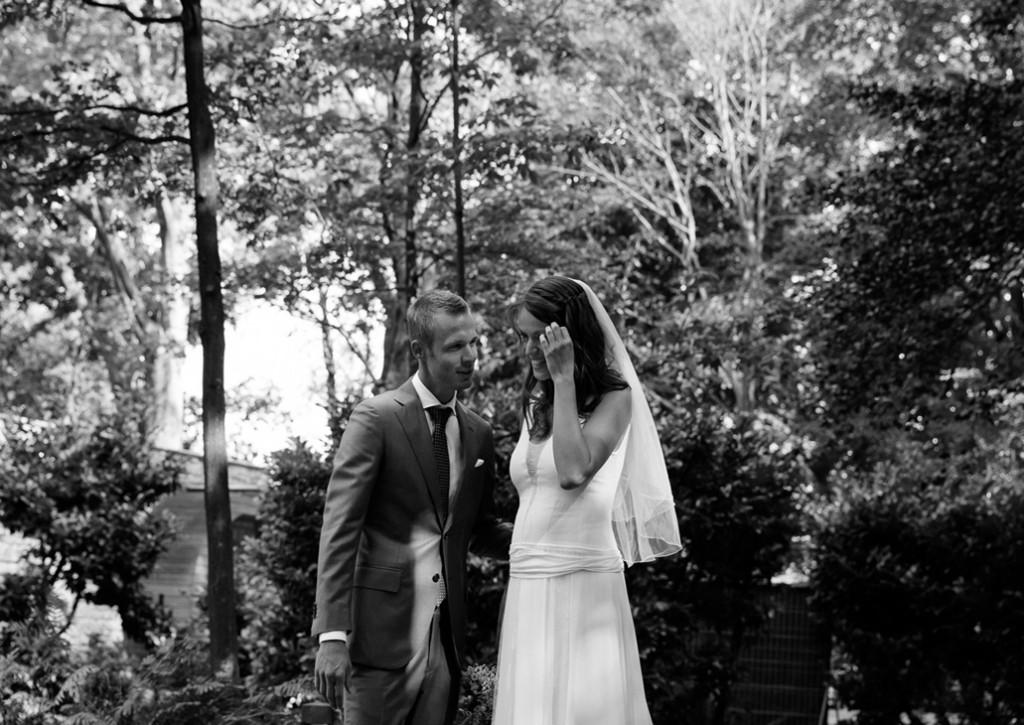 Bruiloft Imke en Remco