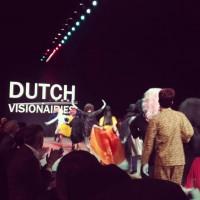 Amsterdam FashionW..