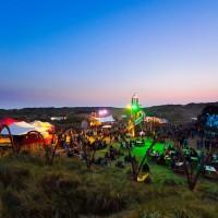 5 X music festival..