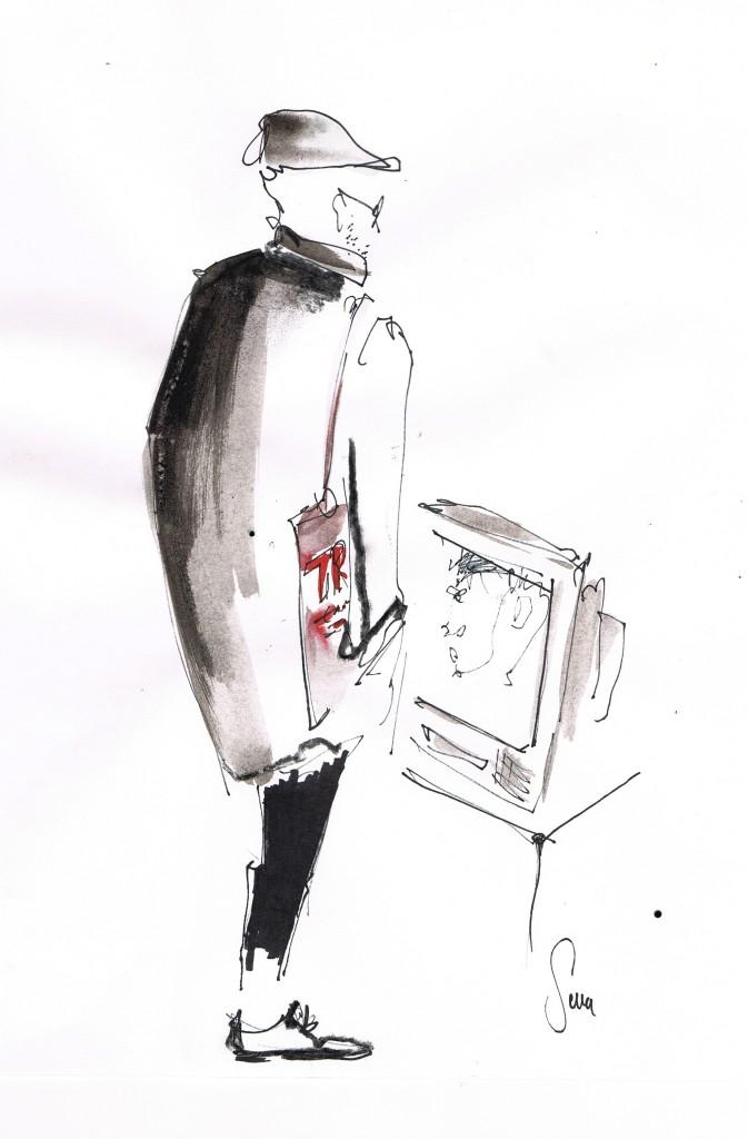Ellen de Bruijne - Stijlmeisje - Fashion Blog