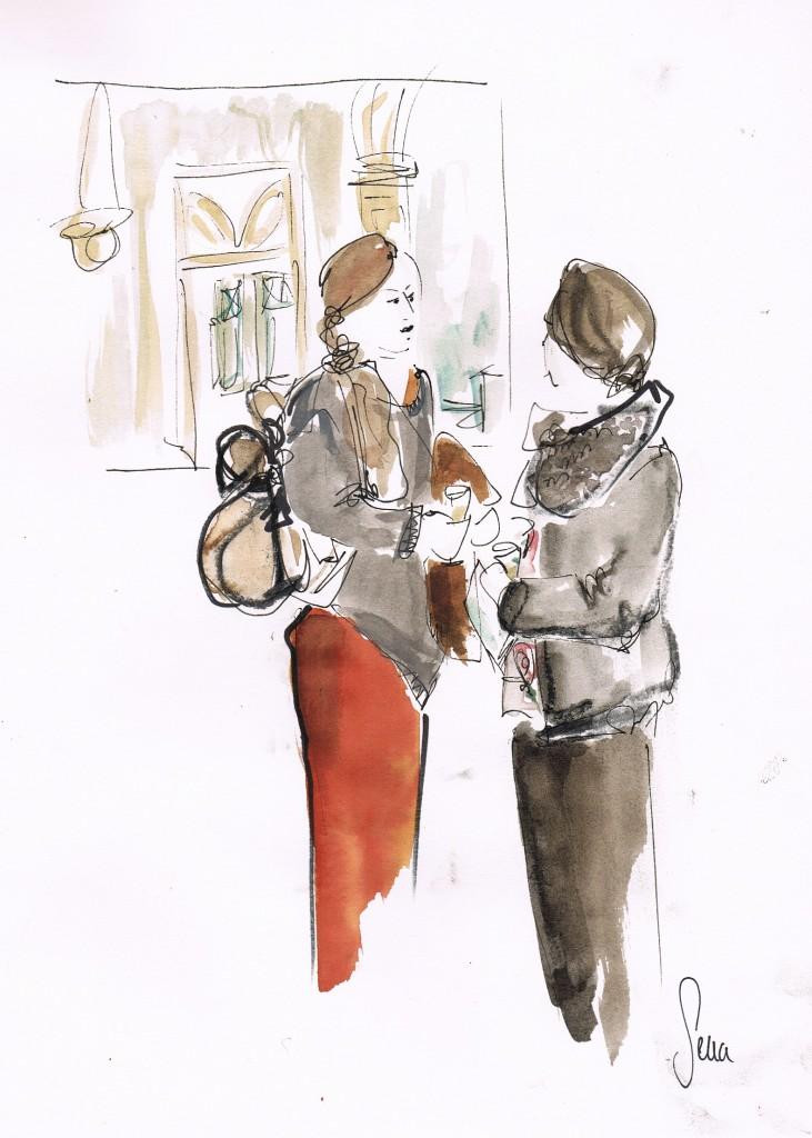 Lumas Gallery - Stijlmeisje - Fashion Blog