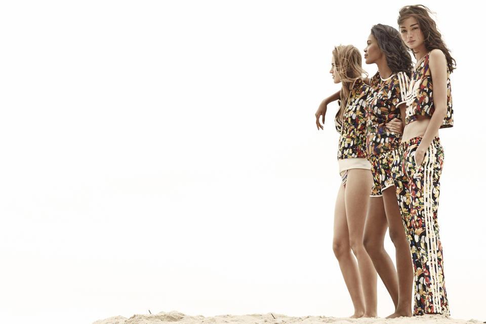 Adidas - The Farm Company - Stijlmeisje - Fashion Blog