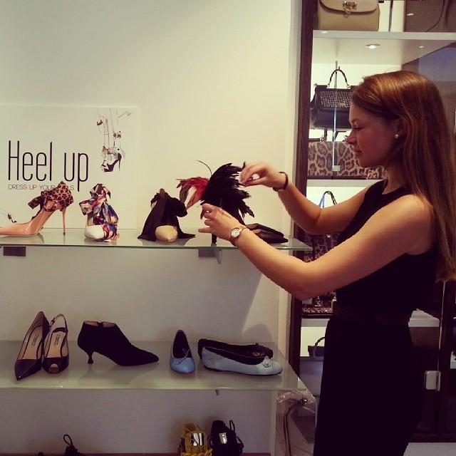 Style Talks - Heel Up - Stijlmeisje - Style Platform