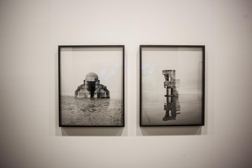 Unseen Photo Fair - Stijlmeisje