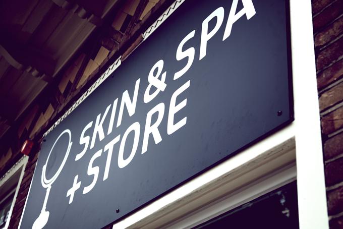 Hotspot - Skin Spa Store - Stijlmeisje