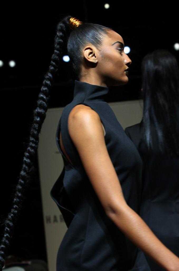 4. The braid