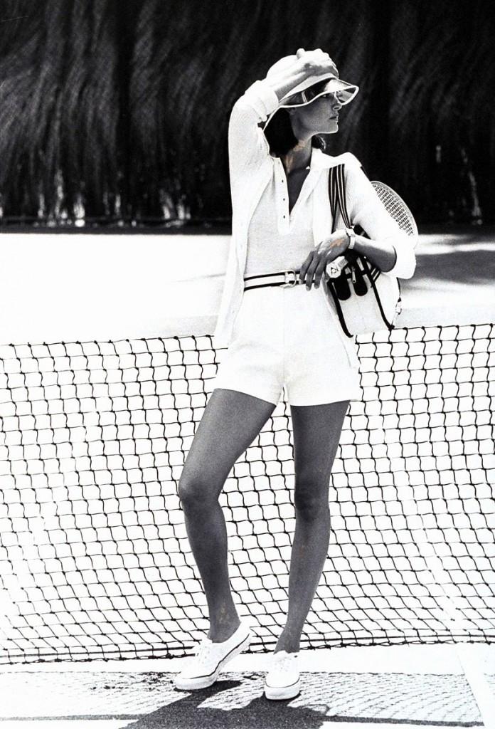 tennis sport wimbledon - Stijlmeisje