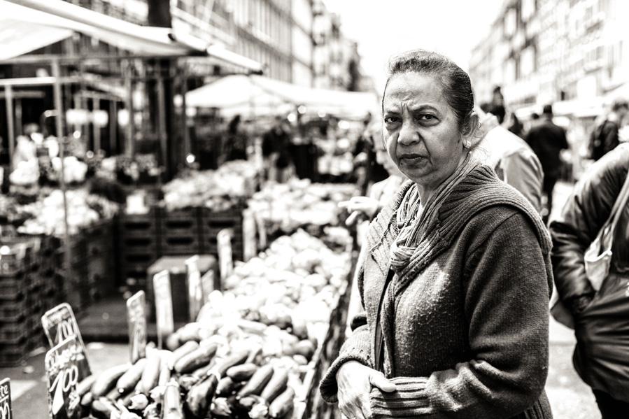 Today - Photography by Yann Macherez - Stijlmeisje