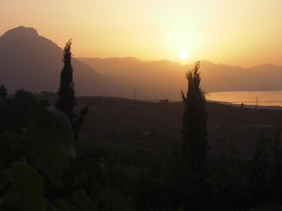 Travel: Sicily - Stijlmeisje