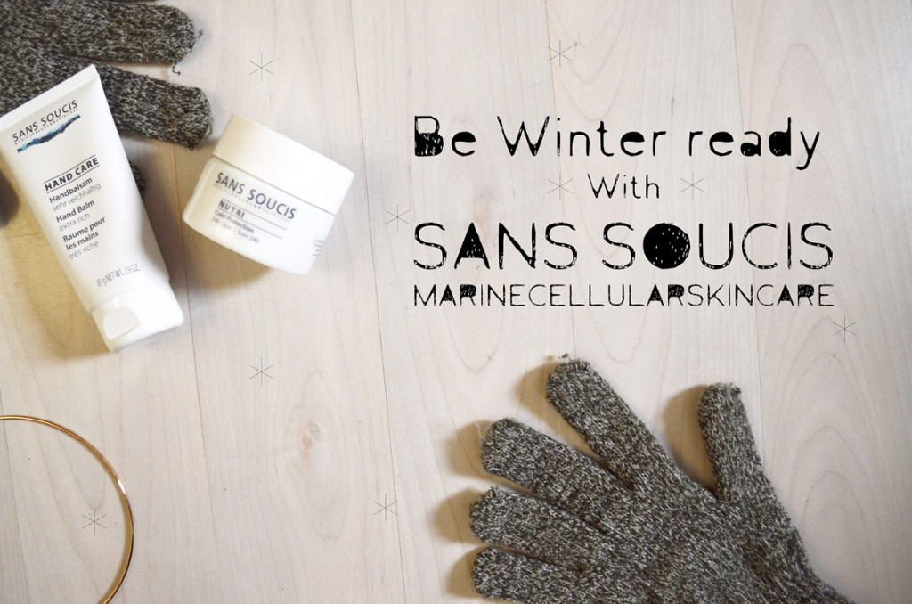 Tested: Winter Protection Creme - Stijlmeisje