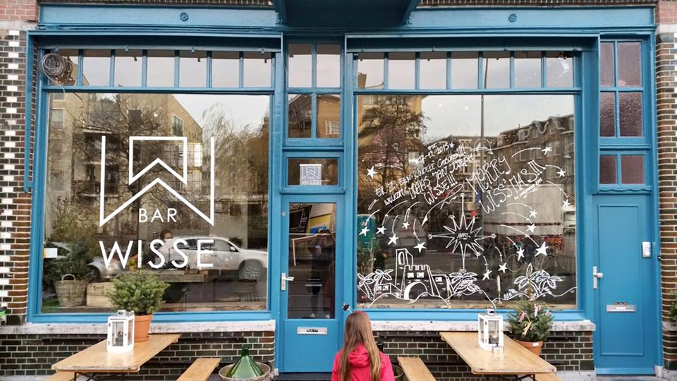 10 X Amsterdam East hotspots - Stijlmeisje