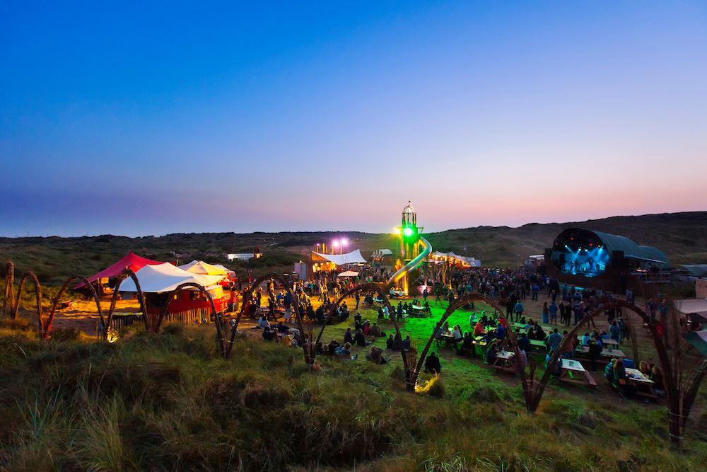 Into the great wide open - festival - stijlmeisje