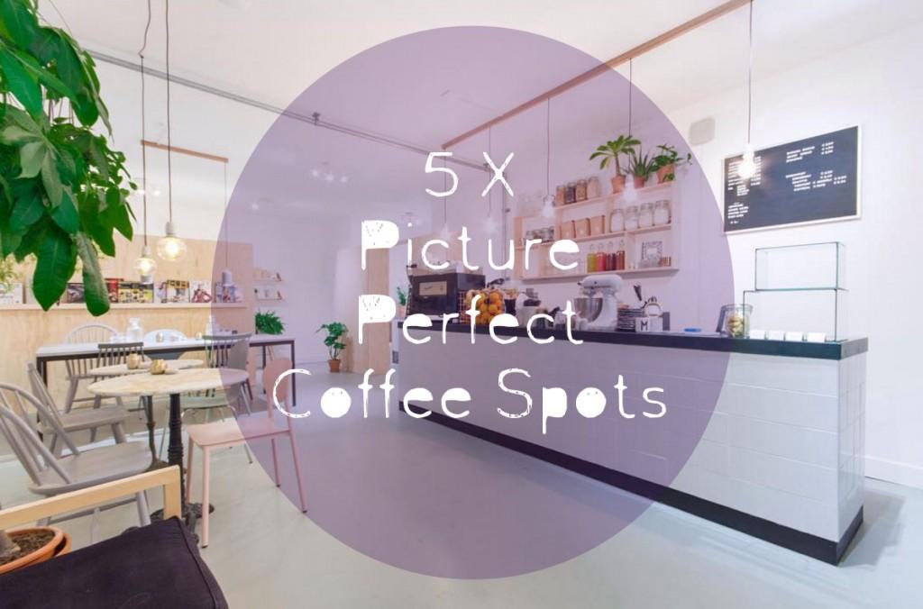 best coffee spots - stijlmeisje