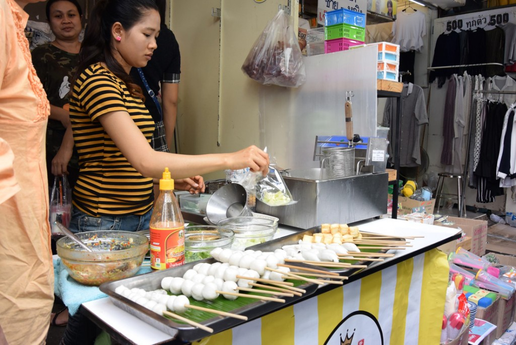Travel Guide Thailand: Bangkok and Rayong - Stijlmeisje