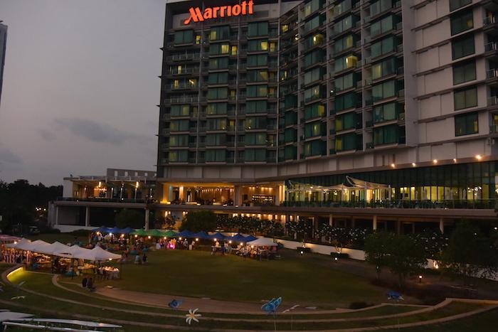 Marriott Rayong
